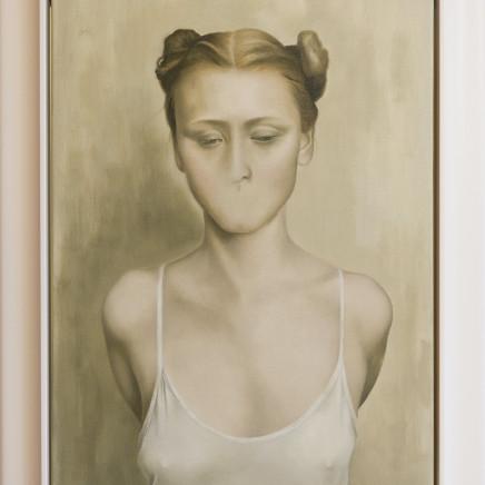 Heather Straka - A Memorable Fancy I, 2017
