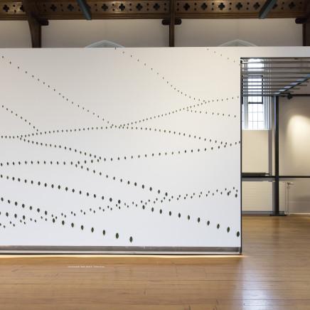 Elizabeth Thomson - Thousand Acres–Cubist Landscape, 2004/18