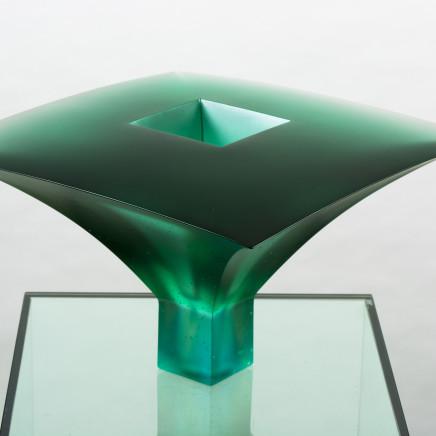 Ann Robinson - Light well, 2018