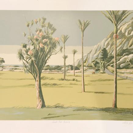Stanley Palmer - Roads End - Karamea