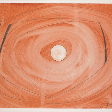 Barbara Hepworth (1903-1975) - High Tide
