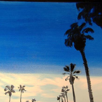 Aglaé Bassens - Windscreen Palms