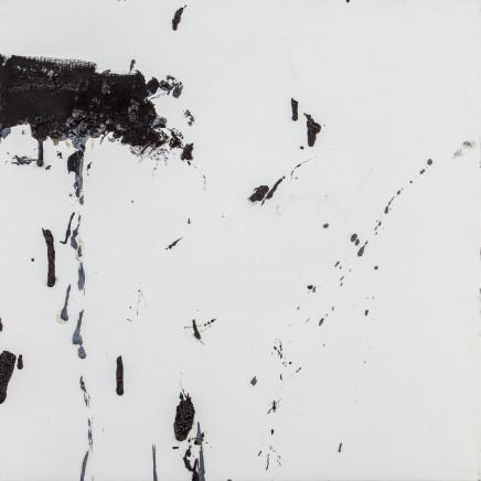 Frances Aviva Blane - Black on white 3, 2019