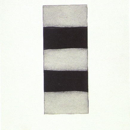 Sean Scully - Ten Towers IX