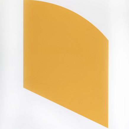 Ellsworth Kelly - Orange