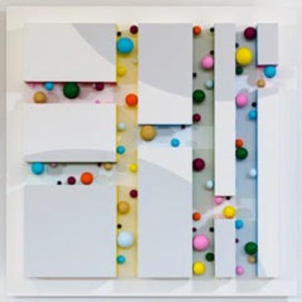 Stuart Hartley - Pathway 25 - 'West End Girls', 2018