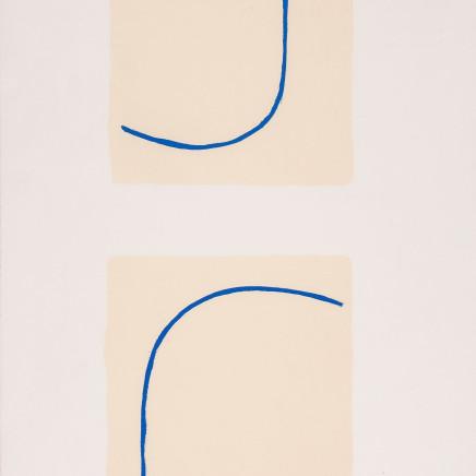 William Scott - Forms Encaged, 1972