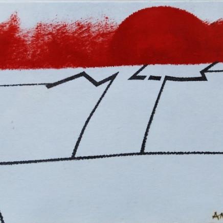 Alexander MacKenzie - Untitled - Christmas Card