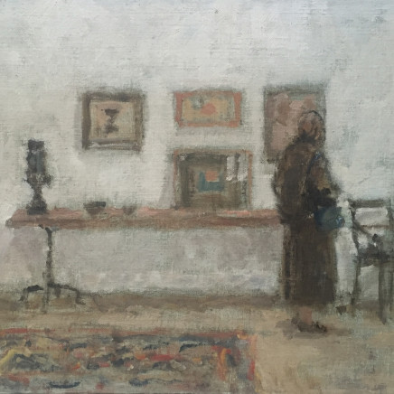 Colin Orchard - St Ives at Kettle's Yard