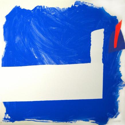 Sandra Blow - Side Effect (Blue)