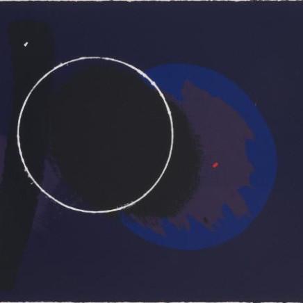 Wilhelmina Barns-Graham - White Circle Series III