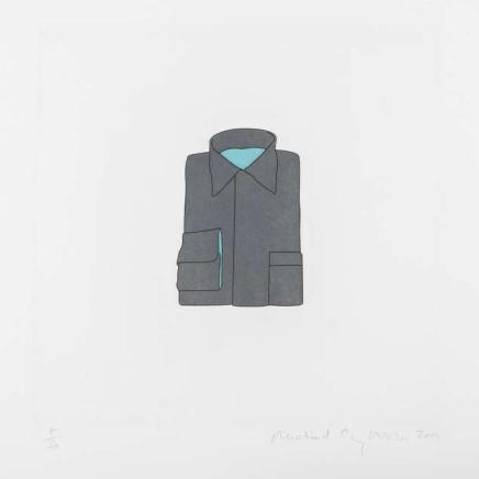 Michael Craig-Martin - Shirt