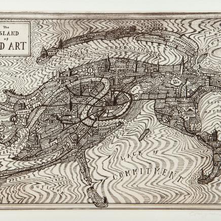 Grayson Perry - Island of Bad Art, 2013