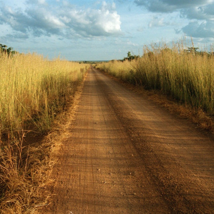 WEST OF NIASSA, 2002