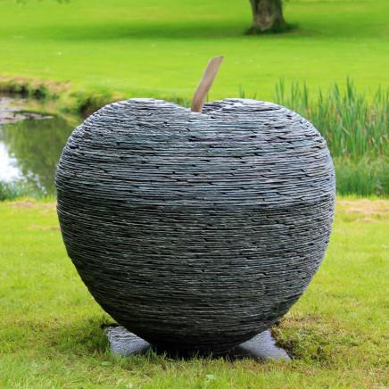 James Parker - Slate Apple