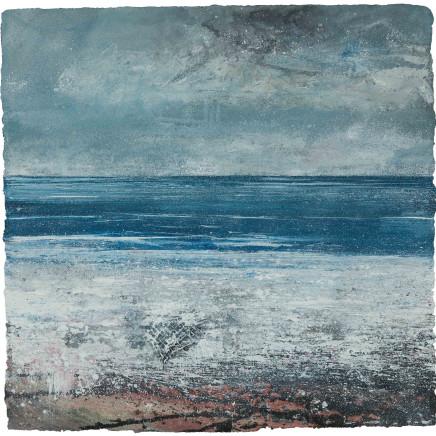 Alex Morton - Crashing Waves, Cracking Stones, 2017