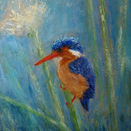 Sarah Elder - In The Reeds