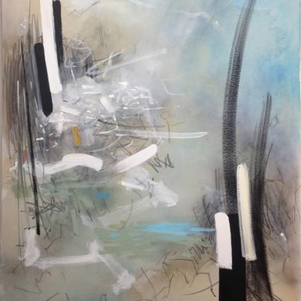 Bob Aldous - Reeds, 2019