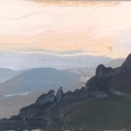 Tin Odescalchi - Tuscan Hills