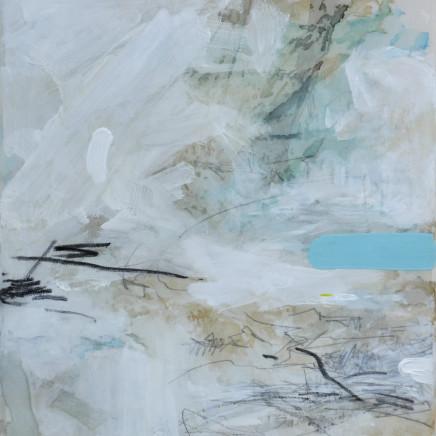 Bob Aldous - River Bed, 2018