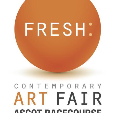Fresh Art Fair at Ascot Racecourse 20th - 22nd September 2019