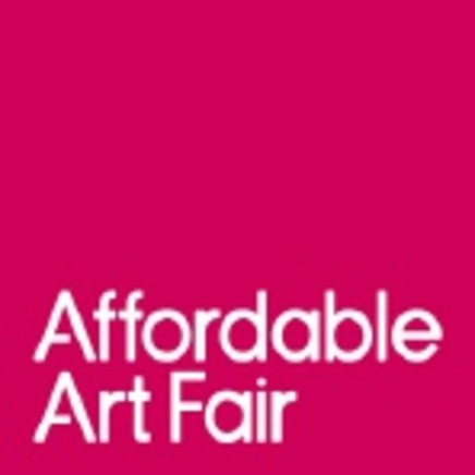 Stand F10, The Affordable Art Fair 2019