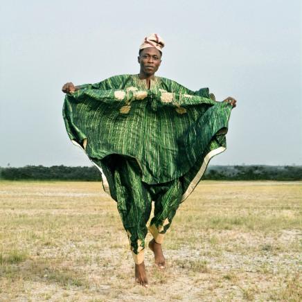 Adeolu Osibodu - Apostrophe, 2020