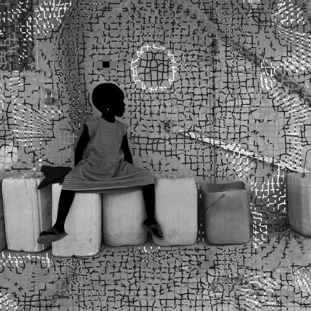 Saïdou Dicko - I HOPE, 2019