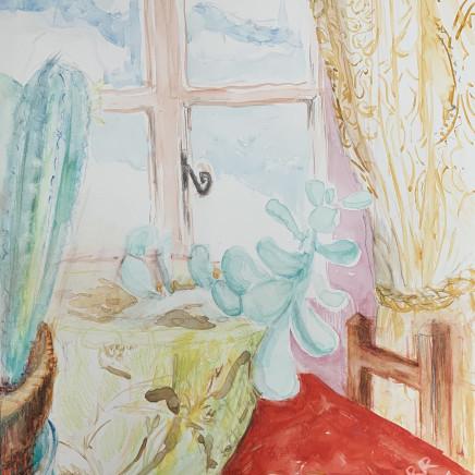 Dorothea Carr - Cottage Garden