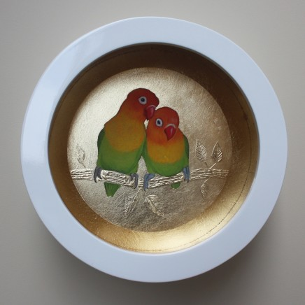 Sally-Ann Johns - Love Birds