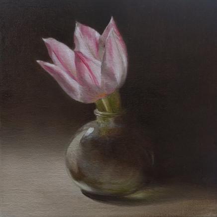 Tanja Moderscheim - Parrot Tulip 3