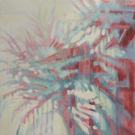 Hannah Davies - Palm Shadows