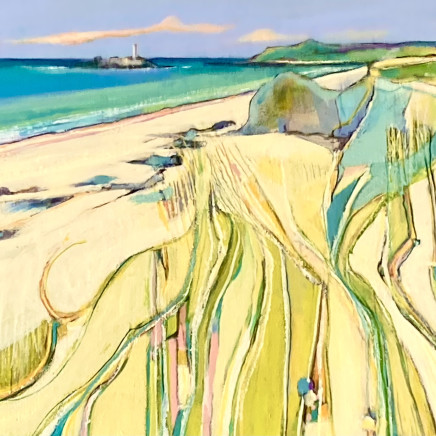 Lesley Munro - St Ives Bay