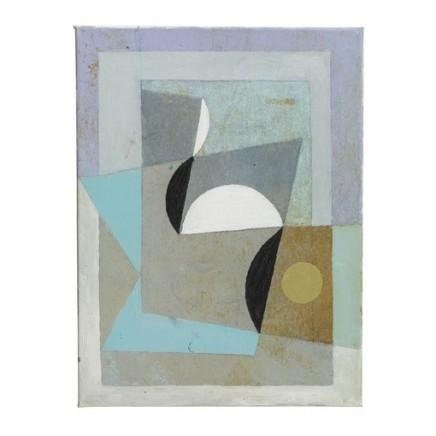 'Metrospace V' (2016), 75cm x 50cm, £10,200