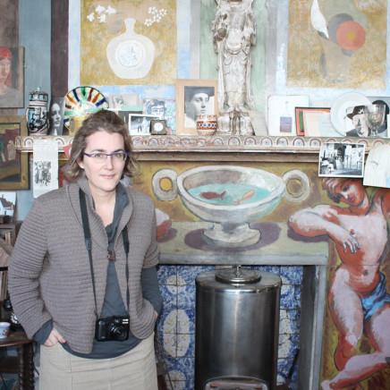 Lottie Cole - Bloomsbury Interiors