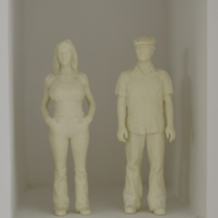 Sean Henry - Couple, Other, 2007