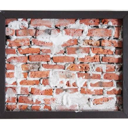 Ignacio Mendia - Brick Wall