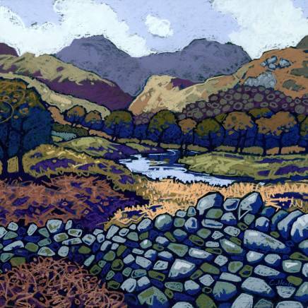 Chris Neale - Afon Glaslyn