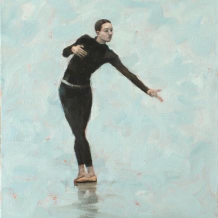 Carl Chapple - Mara Galeazzi (Ballet Cymru Rehearsal 127)