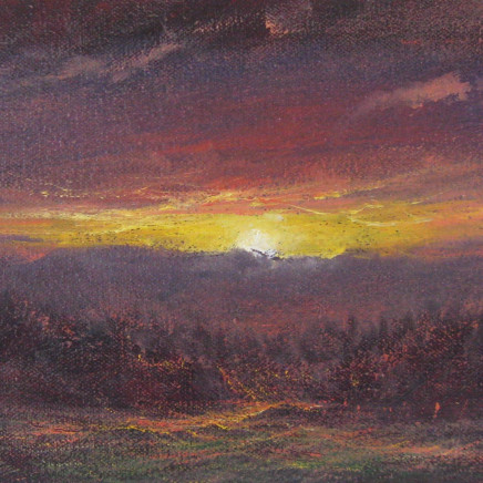 Gerald Dewsbury - Sunset