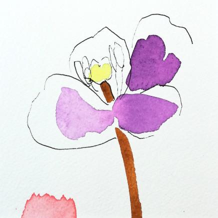 Susan Kane - Falling Petals