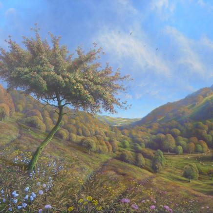 Gerald Dewsbury - The Apple Tree
