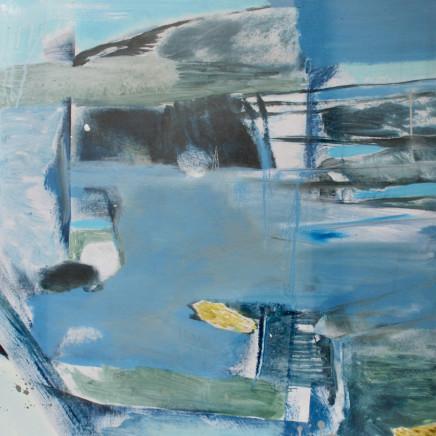 Lisa Carter-Grist - Llannefydd Sea and Sky