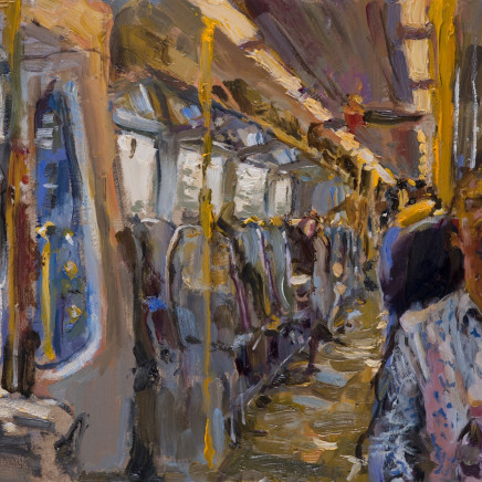 Rob Pointon - Hot Carriage