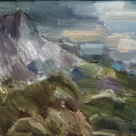 Elaine Preece Stanley - Mountain High