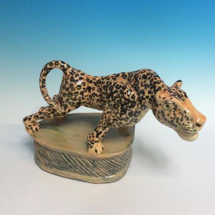 Willie Carter - Leopard