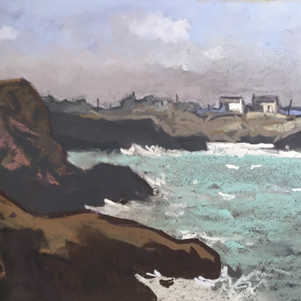 Gareth Thomas - Morning, Treaddur Bay