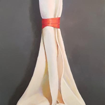 James Guy Eccleston - Red & White