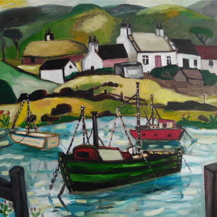 Emrys Williams - Cottages near Barmouth