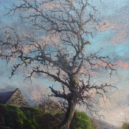Gerald Dewsbury - Old Plum, Benglog